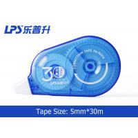 Quality Original Correction Tape For Students Colorful Correction Roller Tape Large Capacity 30M for sale