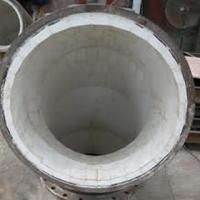 Wholesale Ceramic Tile Lined Steel Pipes and Elbows from china suppliers
