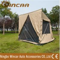 Wholesale Auto Lightweight Single room 4wd roof top tents With heat sealed from china suppliers