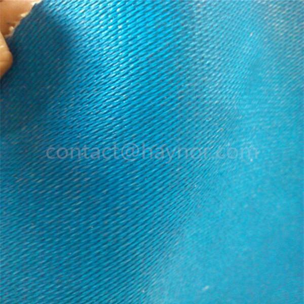 Pvc flame retardant fiberglass fabric for heat insulation for Fire resistant fiberglass insulation