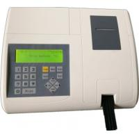 Quality Fully Automatic Calibration UI Clinical / Lab Digital Mini Urine Analyzer With Super LCD Monitor for sale