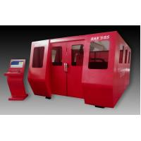 Wholesale Fiber Laser Source Metal Laser Cutting Machine for home appliances micro cut from china suppliers
