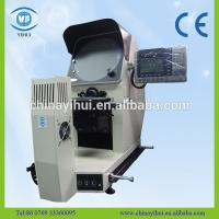 Buy cheap Horizontal Profile Projector CPJ-4025W from wholesalers