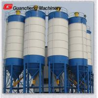 Wholesale Carbon Steel Steel Cement Silo For Concrete Batching Plant 11 x 2.8 x 2.8 m from china suppliers
