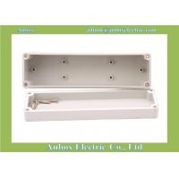 Quality 160x45x55mm ABS polycarbonate wateproof plastic enclosure plastic housings for sale