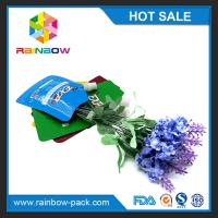 Wholesale Resealable Plastic Pouches Packaging Printed Liquid Stand Up Spout Pouch With Zipper from china suppliers
