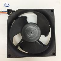 Wholesale micro dc motor fan for air cooling with 5V size of 20*20*06mm high/middle low speed from china suppliers