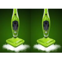 Wholesale Wood Floor Electric Steam Mop 12 In 1 Without Chemical Accessories from china suppliers