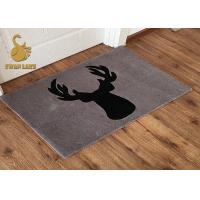 Wholesale Multi Function Kitchen Mats And Rugs Washable For Living Room / Dining Room from china suppliers