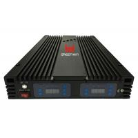 Wholesale WCDMA Mobile Signal Repeater 20dBm 5 Band Repeater LTE 2600 Booster from china suppliers