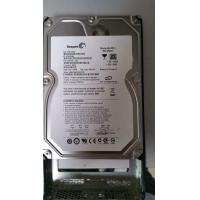 Wholesale Seagate 750GB SATA 7200rpm Internal Hard Disk Drive 3.5 HDD ST3750330NS from china suppliers