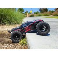 Wholesale Ready To Run RC Car Monster Truck Four Wheel Drive ROHS Approve from china suppliers