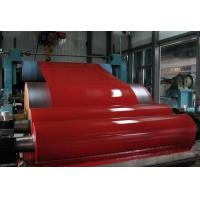 Wholesale Building Roofing Pre-Painted Galvanized Steel Sheet In Coil , Color Coated Steel Coil from china suppliers