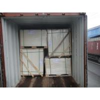 Wholesale MGO Board Loading in 20'ft with Pallet from china suppliers