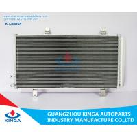Wholesale Toyota Camry (07-) Auto AC Condenser Replacement OEM 88460-06210 from china suppliers
