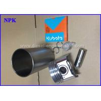 Wholesale 1A091-21113  Kubota Engine Parts Liner Kit For V2203 Engine Repair Parts from china suppliers