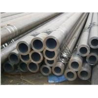 Wholesale Thick Wall Alloy Seamless Boiler Tubes API ASTM A335 P11 / P12 , Cold Drawn Heat Exchanger Pipe from china suppliers