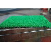 Buy cheap 4000 DTEX/ PE/single-ply backing Artificial Grass Landscape Soft Durable from wholesalers