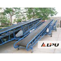 Wholesale 290-480t/H Capacity Mining Conveyor Systems With 1200mm Belt Width , Color Customized from china suppliers