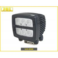 Wholesale 60w CREE Heavy Duty Led Work Lights For Off Road , 4200LM Brightness from china suppliers