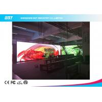 Buy cheap Super Light Portable 1500nits brightness LED Display for Indoor Events (P4.81) from wholesalers