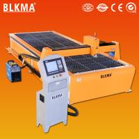 Wholesale galvanized sheet metal plasma flame cnc cutting machine for sale from china suppliers