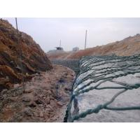 Wholesale Heavy Galvanized PVC Gabion Woven By The Hexagonal Mesh Wire Mesh Gabion Basket from china suppliers