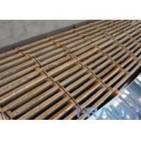 Quality Alloy C22 / C276 Cold Drawn / Cold Rolled Nickel Alloy Steel Strip ASTM B575 for sale