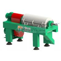 Buy cheap TRLW600B-1 series Decanter centrifuge for drilling waste management, with good  quality and reasonable price from wholesalers