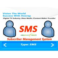 Wholesale Pay TV Conditional Access Software Support Flexible Subscriber Management from china suppliers