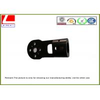 Wholesale Black Anodization Precision Turned Components , CNC Turning Milling Aluminium Parts from china suppliers