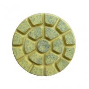China 3'' 4'' Diamond Marble Floor Polishing Pads on sale