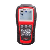 Wholesale Auto Accuracy Autel Code Reader , Autel AutoLink AL609 ABS CAN OBDII Diagnostic Tools from china suppliers