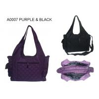 Wholesale mummy bag, diaper bag A0007 from china suppliers