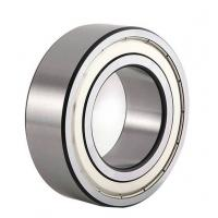 Wholesale Chrome steel double row angular contact bearing for car front wheel from china suppliers