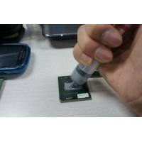 Wholesale CPU Heatsink Cooling Thermal Conductive Grease , 2.5 g / cm Specific Gravity Heat Sink Grease from china suppliers