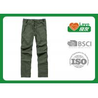 Wholesale Multi Function Waterproof Hunting Pants Quick - Dry For Autumn Winter from china suppliers