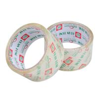 Wholesale Sensitive BOPP Packing Tape Strong Adhesive Single Sided Sticky from china suppliers