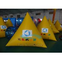 Wholesale Entertainment Inflatable Floating Marker Buoys For Water Activity CE Approval from china suppliers