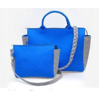 Wholesale Wholesale chinese Supplier good quality Felt bags with reasonable price from china suppliers