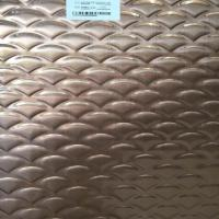 Wholesale China Precision 304 316 Stamping Stainless Steel Sheet Buy From China Direct from china suppliers