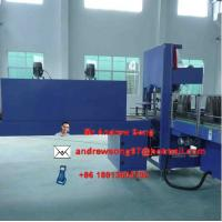 Wholesale bottle shrink wrap machine from china suppliers