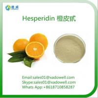 Wholesale Citrus Aurantium Extract Hesperidin CAS No:520-26-3 from china suppliers