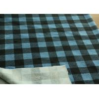 Wholesale Super Soft Tartan Plaid Upholstery Fabric For Curtains Farland  from china suppliers