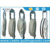 Wholesale Large Diameter Bundled Conductor Stringing Block Pulley For Cable Pulling and Stringing from china suppliers