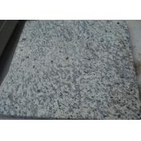 Buy cheap Tiger skin white Granite Tile for floor decoration from wholesalers