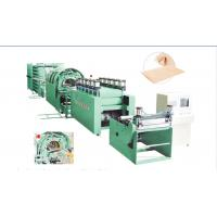 Wholesale Low Noise & low Cost, no pollution energy-Saving paper yarn cement bag making machine from china suppliers