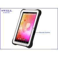 Wholesale Waterproof Fingerprint Win10 Industrial Tablet PC GPS 3G Quad Core from china suppliers