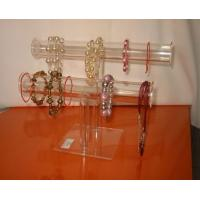 Wholesale custom made a4 acrylic menu holder,acrylic makeup organizer from china suppliers