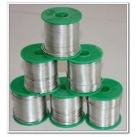 Wholesale aluminum solder flux lead free solder Stainless steel solder material with no flux non corrosion brazing filler from china suppliers
